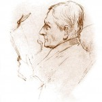 Sabine Baring-Gould Sketch