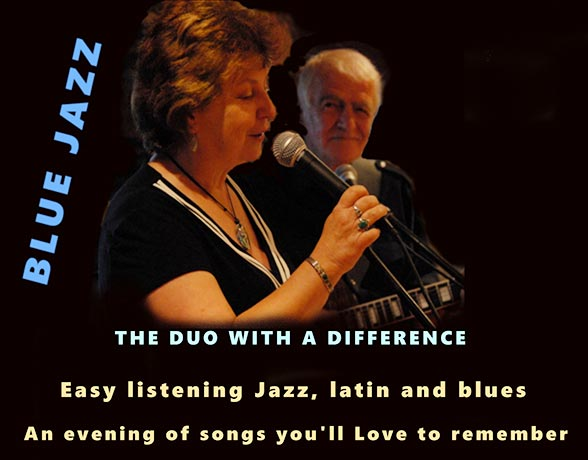 Blue Jazz at the Clovelly Inn, Bratton Clovelly, 24th February 2019